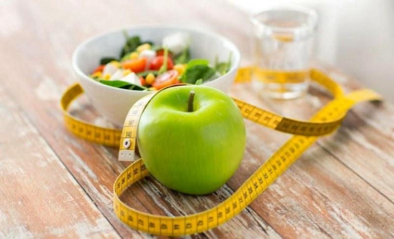 Диета за начинаещи: Как да отслабнете с няколко килограма за 30 дни?