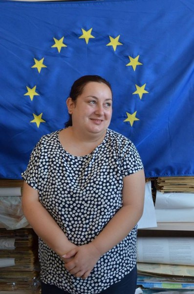 Десислава Йорданова няма завършена степен