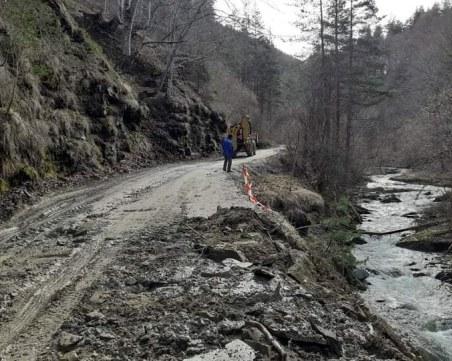 Пътят за Лилково и Ситово – с асфалт до 4 месеца