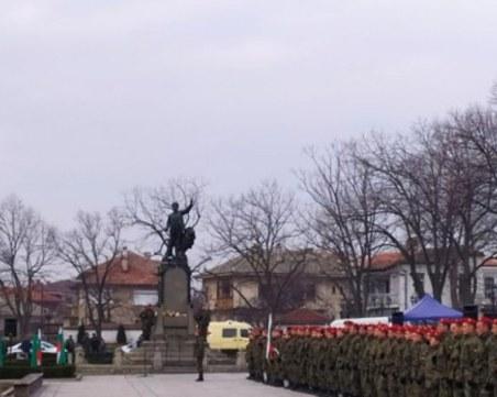 Започват честванията в Карлово за 148 години от гибелта на Левски