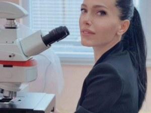 Младите лекари - Д-р Милена Гулинац: България може да даде бъдеще на един амбициозен човек