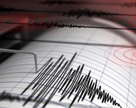 Силно земетресение край Фукушима! 7.1 по Рихтер разтресе Япония