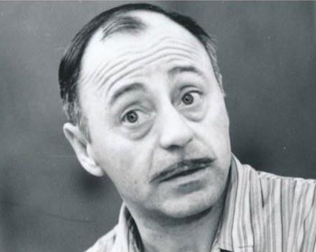 На този ден: Отива си големият български актьор Тодор Колев