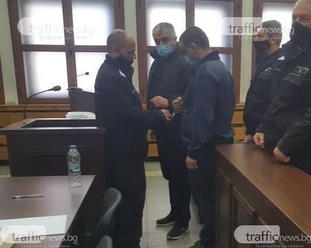 Виновни! Убийците на бизнесмена в Нареченски бани получиха тежки присъди