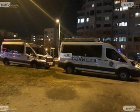 """""""Бизнесмен"""" яде и пи четири дни в известен комплекс край Пловдив, духна без да си плати"""