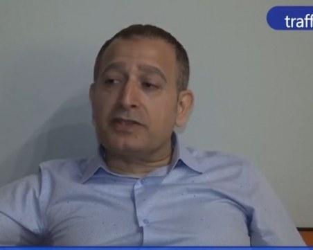 Д-р Малек Насер: Цените на имотите през последната година скочиха с 20%