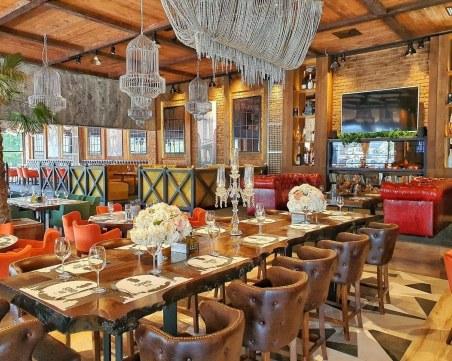 8 март от най-висока класа! Топ ресторант в Пловдив изкушава с кулинарни шедьоври