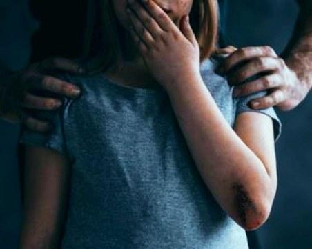 Осъдиха мъж в Пазарджик, блудствал с 9-годишната си дъщеря