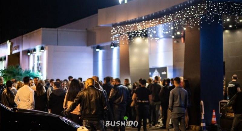 The show must go on: Bushido се завръща, за да промени нощния живот на Пловдив