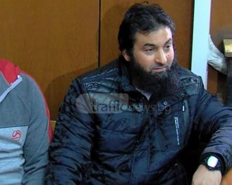 Ахмед Муса и поддръжниците с присъди на втора инстанция