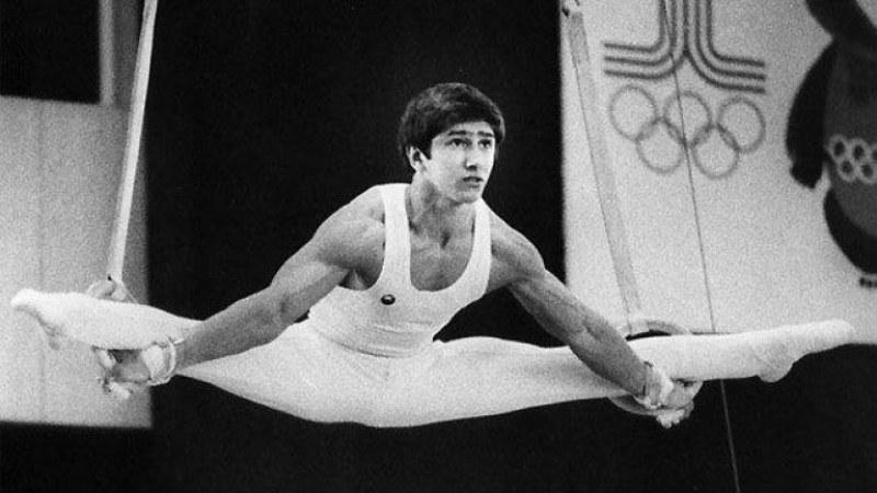 Олимпийските медалисти на Пловдив: Стоян Делчев - първият ни шампион в гимнастиката