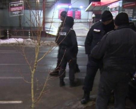 Напрежение пред заведение в София, предполага се, че работи в нарушение
