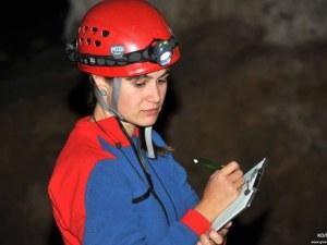 Биологът Анелия Павлова: Графитите унищожават биоразнообразието на тепетата