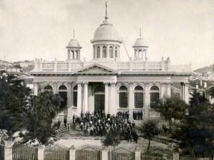 Как в Пловдив бил построен първият храм-паметник на Освобождението