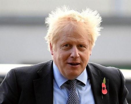 Англия вдига локдауна на 21 юни! Вижте четирите стъпки, в които ще разхлаби мерките