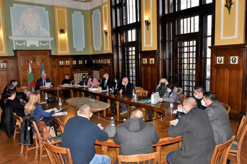 Разпределиха местата в изборните комисии в Пловдив, ГЕРБ взимат 1493 квоти