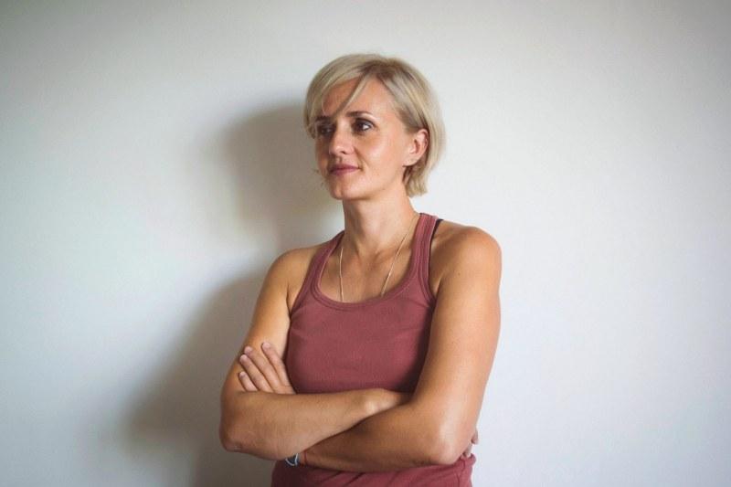 Светлана Куюмджиева напуска фондация
