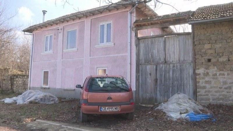 Убиецът на англичанката от Ново село останал в ареста заради страх