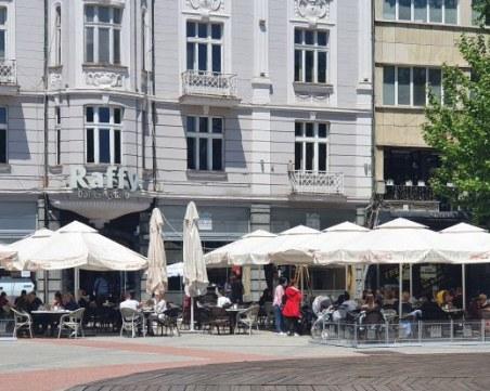 Общинският съвет удари рамо на заведенията в Пловдив