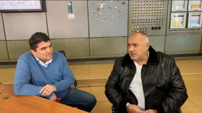Борисов: Здраво встъпихме в преговорите с Газпром, намалихме над 50% от цената
