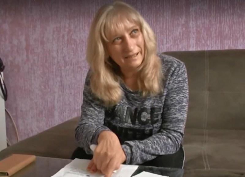 Пълен абсурд: Жена случайно разбра, че е осъдена! Сметките й запорирани