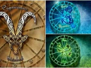Какво очаква Козирог, Водолей и Риби през месец МАРТ?