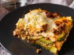 Кето лазаня: Рецепта, която има 340 калории по-малко от оригинала