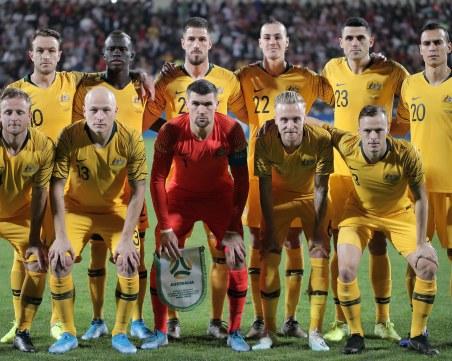 Австралия и Катар отказаха да участват на Копа Америка