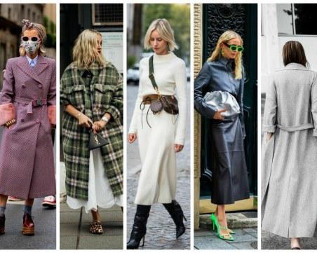 В гардероба на французойките: 7 задължителни модни артикула за 2021 година