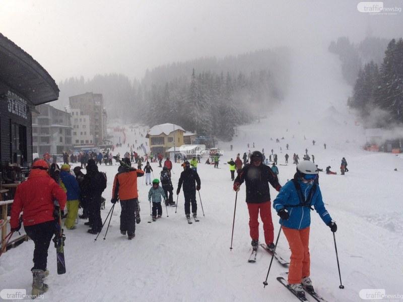 Николова: Имаме силен зимен туристически сезон, въпреки пандемията