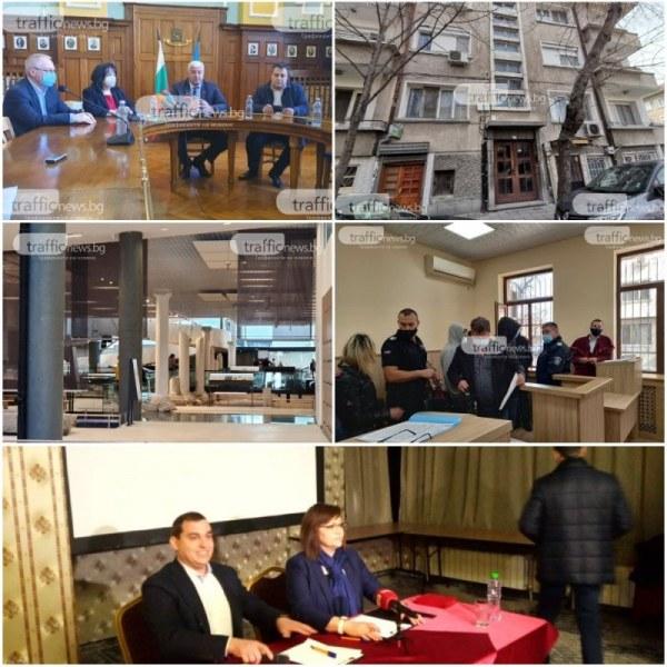 ОБЗОР: Тежко убийство в Пловдив, модернизират осветлението в града, Нинова смени цялата листа