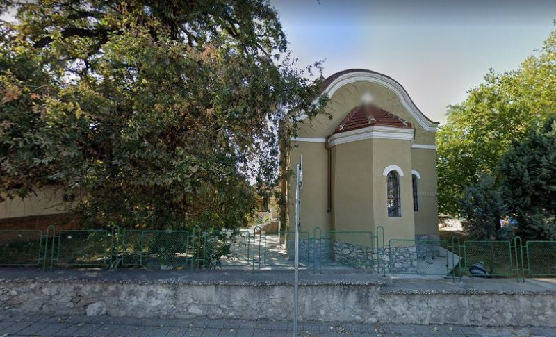 """Правителството отпусна 25 хил. лева за храма """"Св. св. Константин и Елена"""