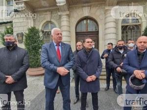 Нова сграда за Община Пловдив – извън дневния ред на кмета, първо детски градини и булеварди