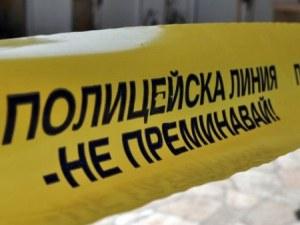 Син уби баща си в жилището им в Пловдив!