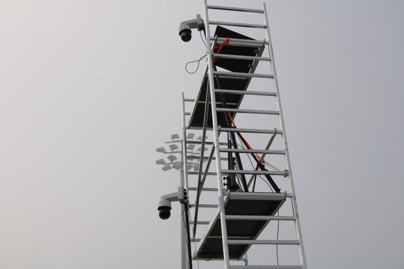 Започва инспекция по стадионите за ВАР