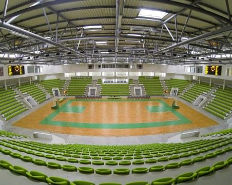 Балкан ще приеме домакинство на Топ 16 на ФИБА Къп