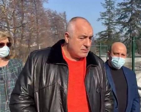 Борисов: Производителите забравиха кой даде милиони, за да си разработят ваксините
