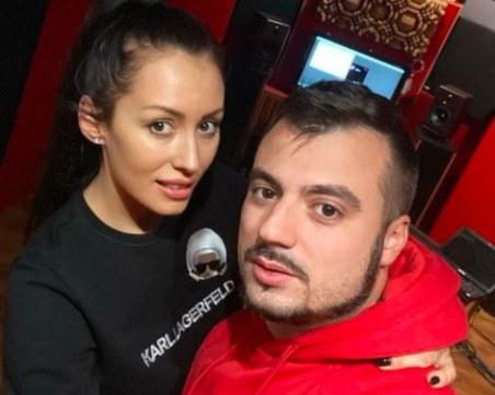 Джена към рожденика Наско Стоев: До теб съм завинаги!