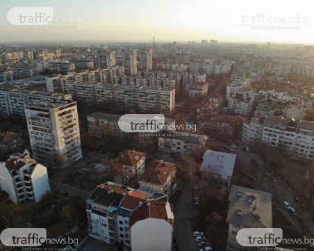 Има ли кой да обитава изобилието от нови апартаменти в Пловдив?
