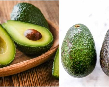 Как да разпознаем кога авокадото е узряло и как да го съхраняваме правилно?