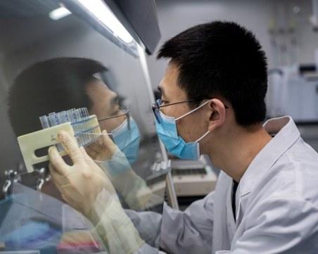 Китайският регулаторен орган одобри условно нови две ваксини