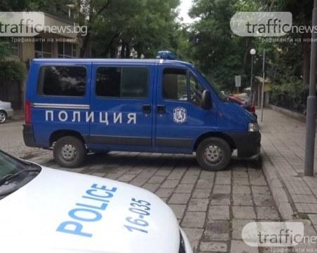 Мъртвопияни шофьори преспаха в арестите в Пловдивско