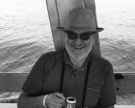 Почина известният пловдивски бизнесмен Марин Маринов