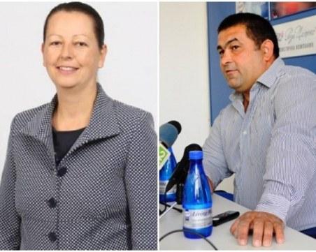 Стоянка Мавродиева прозря сериозността на обвинението си, поиска отлагане на делото