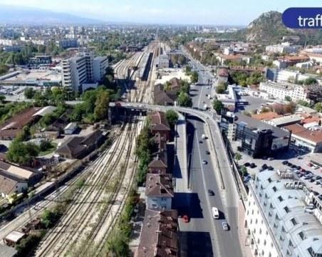 Транспортният министър: До два месеца стартираме всички дейности по жп възел Пловдив