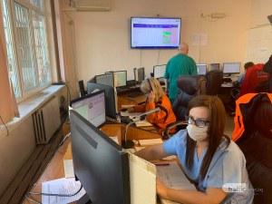 46 нови случая на заразен медицински персонал у нас