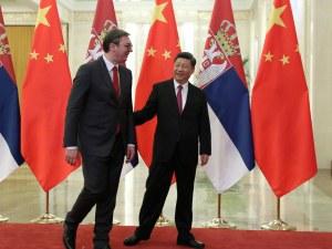 Китай изпраща на Сърбия още 500 000 дози от тяхната ваксина на 5 март