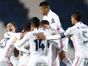 Реал Мадрид и Манчестър Сити не сгрешиха като гост