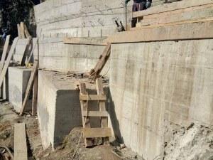 Укрепиха срутището в Дряново, хората се връщат по домовете си