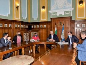 Зико: Италианският бизнес е винаги добре дошъл в Пловдив